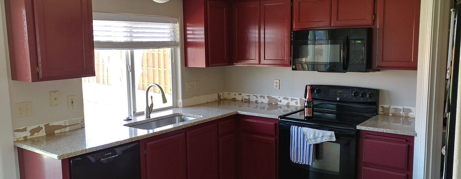 Bon ... And Refinishing Cabinets And There Are Even More Color And Stain  Choices. We Know That Everyone Has Different Taste But Are Confident We Can  Meet Your ...